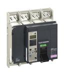 Intreruptor Auto Compact Ns630Bn - Micrologic 2.0 A - 630 A - 4 Poli 4T