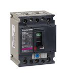 Intreruptor IEC 25A NEH MAG TRIP