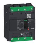 Intreruptor Compact Nsxm 100A 4P 16Ka La Papuc Everlink 380/415V(Iec)