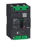 Intreruptor Compact Nsxm 40A 3P 16Ka La Papuc Tip Compresie 380/415V(Iec)