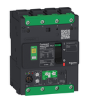 Intreruptor Compact Nsxm Micrologic Vigi 4.1 160A 4P 50Ka - Everlink