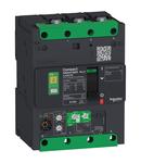 Intreruptor Compact Nsxm Micrologic Vigi 4.1 100A 3P 50Ka, Papuc/Bara Colectoare