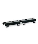 NetShelter VX Dual PDU Mounting Brackets 600mm wide