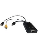 APC KVM 2G, SERVER MODULE, HDMI WITH VIRTUAL MEDIA AND CAC