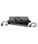 Cablu de gestionare a energiei electrice KWM APC la rack PDU comutat APC