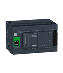Automat Programabil M241 24 Io Tranzistor Pnp, Ethernet