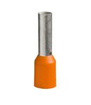 Pini Simpli Pentru Cablare- Mediu - 4 Mm² - Portocaliu