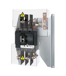 Easy UPS 3M Battery Breaker Kit 60-80kVA 400V