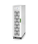 Easy UPS 3S 15 kVA 400 V 3:3 UPS with internal batteries – 25 minutes runtime