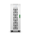 Easy UPS 3S 30 kVA 400 V 3:1 UPS with internal batteries - 9 minutes runtime