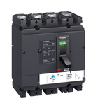 Easypact Cvs - Cvs100B Tm63D Intreruptor - 4P/4D