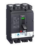 Easypact Cvs - Cvs160B Tm125D Intreruptor - 3P/3D