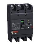 Intreruptor Automat Easypact Ezcv250H - Tmd - 125 A - 3 Poli 3D
