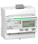 Iem3150 Contor Energie - 63 A - Modbus
