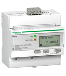 Iem3155 Contor Energie - 63 A - Modbus - 1 Digital I - 1 Digital O - Multi-Tarif