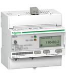 Iem3175 Contor Energie - 63 A - Lon - 1 Digital I - Multi-Tarif