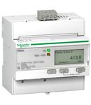 Iem3250 Contor Energie - Ct - Modbus