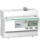 Iem3335 Contor Energie - 125 A - M-Bus - 1 Digital I - 1 Digital O - Multi-Tarif