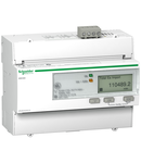 Iem3365 Contor Energie - 125 A - Bacnet - 1 Digital I - 1 Digital
