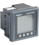 Pm5110 Contor Putere Cu Moddbus - Pana La 15Th H - 1Do 33 Alarme - Incastrat