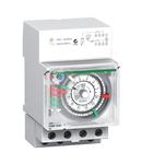 Comutator Temporal Mecanic Ih - Perioada Ciclu 24 Ore - 2 Oc