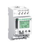 Acti 9 - IHP+ - 1C comutator de timp digital - 24 ore + 7 zile