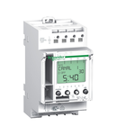Acti 9 - IHP - 1C digital time switch - 24 hours + 7 days