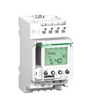 Ihp+ - Comutator Intuitiv - 2 Canale - 7D 24 H - Gb, Hu, Pl, Ro, Cz, Sk