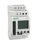 Acti 9 IHP+ 2C (24h/7d) SMARTw programmable time switch