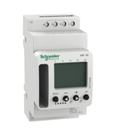Acti 9 IHP 2C w (24h/7d) programmable time switch