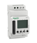 Acti 9 IHP 1C w (24h/7d) programmable time switch