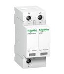 Descarcator Modular Iprd8 - 1P + N - 350V