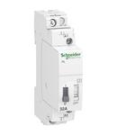 Teleruptor Itl - 1P - 1Nd - 32A - Bobina 110 Vcc - 230 - 240 Vca 50/60Hz