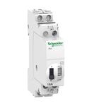 Teleruptor Itli - 2P - 1Nd+1Nc - 16A - Bobina 110 Vcc - 230 - 240 Vca 50/60Hz