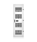 Li-ion Battery Rack Type E - IEC