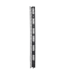 Organizator de cabluri vertical pentru NetShelter SX 750 mm latime 45U (Cant. 2)