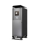 UPS paralel integrat MGE Galaxy 5500 40 kVA 400-415 V Marina IP 22 RAL 7035, Pornire 5X8