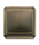 Clapeta, Bronz Antique, Artec/Antique