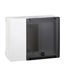 Mini Pragma Surface Enclosure - 1 X 6 Module - Usa Fumurie