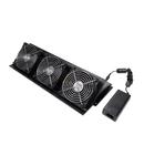 Kit auxiliar de ventilator NetShelter CX