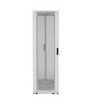 NetShelter SX 42U 600mm Wide x 1200mm Deep Enclosure with Sides Grey RAL7035