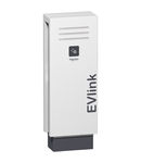 STATIE INCARCARE verticala EVling PARKING 7KW 1xT2 RFID EV