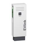 STATIE INCARCARE verticala EVling PARKING 7KW 2xT2 RFID EV