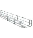Suport Cabluri - Galvanizat - 70 Mm X 100 Mm X 3000 Mm