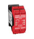 Preventa XPSATR - module - oprire urg & protect. mobila - 24Vcc - tempo 3s