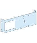 Prisma Plus-G Sistem- Placa De Mont. Pt. Nsx250 Fix Vertical - Maner