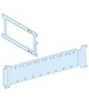 Prisma Plus-P Sistem- Placa De Mont. Pentru Isft100 Vertical - 3P