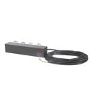 Extensor Rack PDU, de baza, 2U, 32 A, 230 V, (4) IEC 309-32