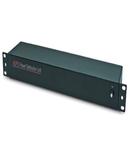 Rack PDU, Basic, Zero U, 16A, 208&230V, (14)C13