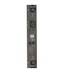 Rack PDU,Switched,ZeroU,16A,230V,(21)C13&(3)C19